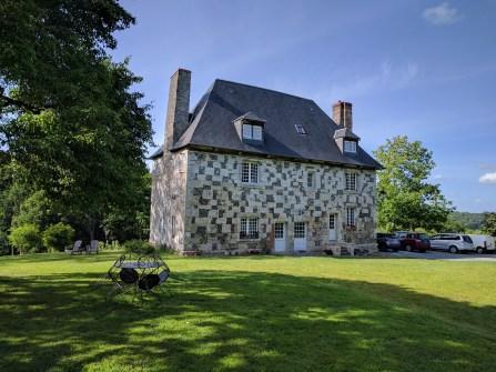 Normandy B&B Honfleur