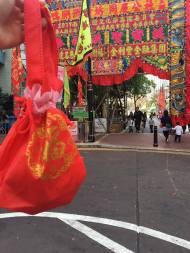 Hung Shing Festival Goodie Bag