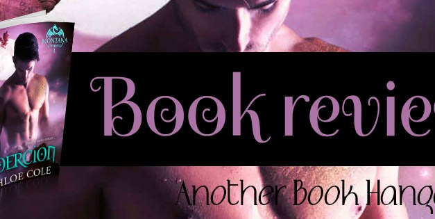 Coercion by Chloe Cole Review