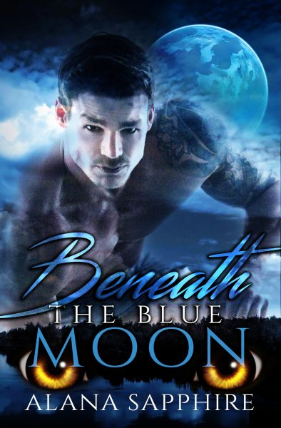 Beneath The Blue Moon ebook