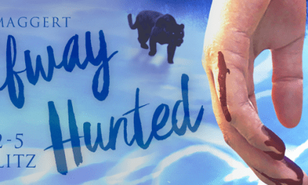Halfway Hunted by Terry Maggert Release Day Blitz