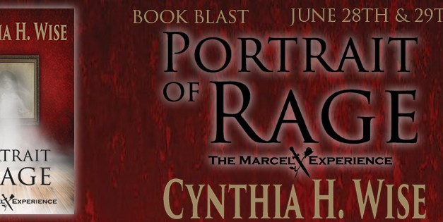 Portrait of Rage by Cynthia H. Wise Book Blast