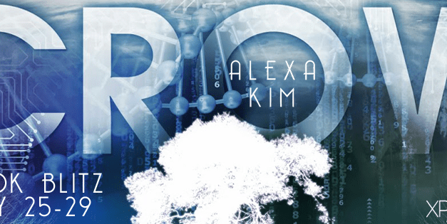 Crow by Alexa Kim Blog Tour