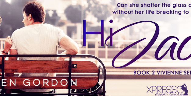Hi Jack by Karen Gordon Cover Reveal