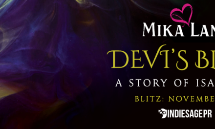Devi's Bliss by Mika Lane Book Blitz