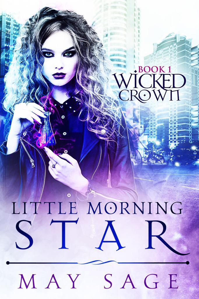 littlemorningstar