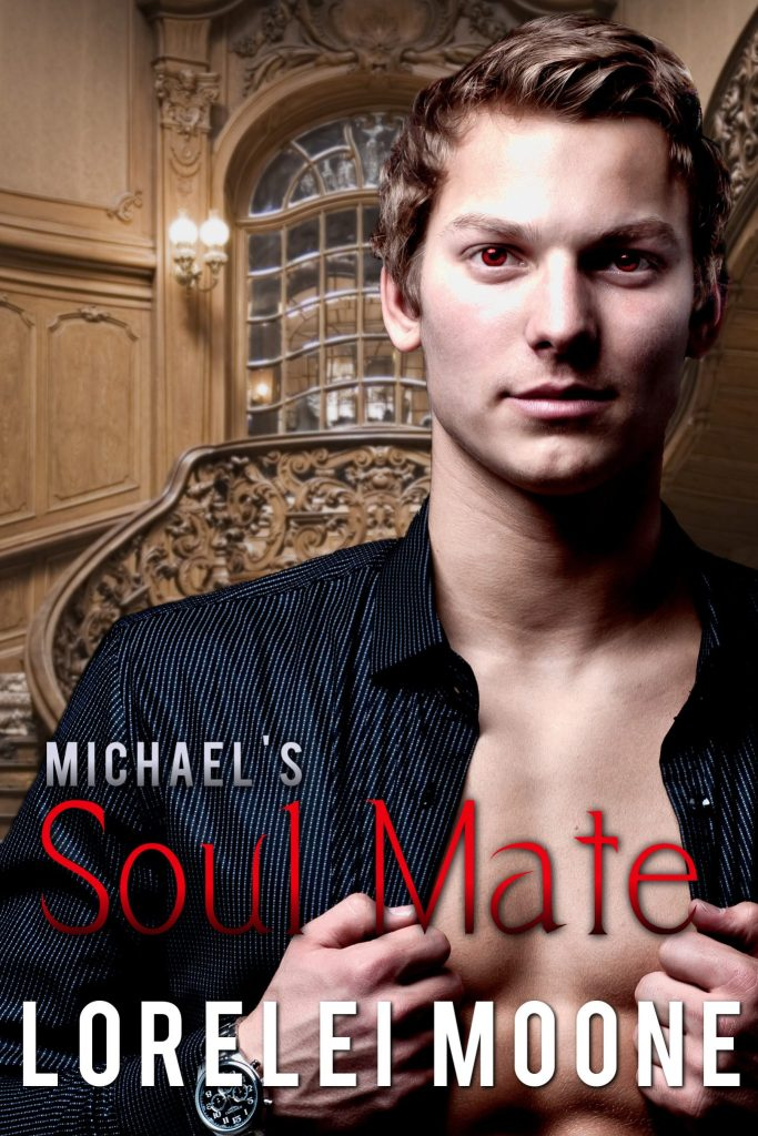 michaels-soul-mate-cover