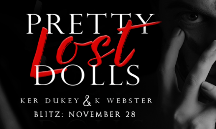 Pretty Lost Dolls Book Blitz