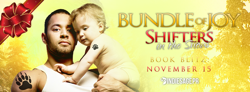 Bundle of Joy: Shifters in the Snow Book Blitz