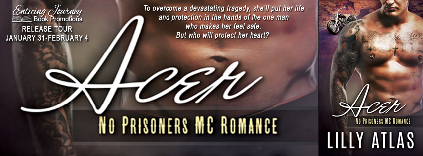 Acer by Lilly Atlas Release Blitz