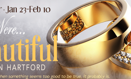 If I Were Beautiful by Devon Hartford Blog Tour