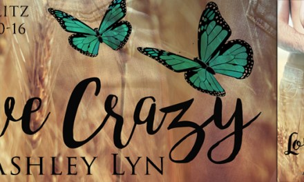 Love Crazy by Ashley Lyn Blog Tour