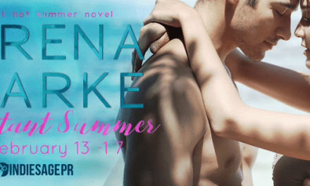One Distant Summer by Serena Clarke Book Blitz