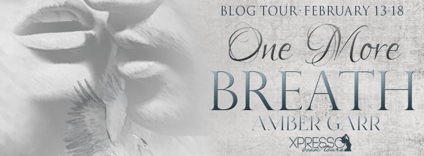 One More Breath by Amber Garr Blog Tour