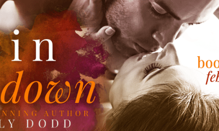 Pin Me Down by Holly Dodd Book Blitz