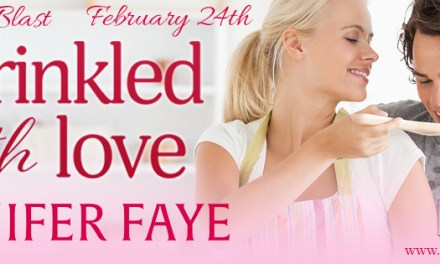 Sprinkled With Love by Jennifer Faye Release Blast