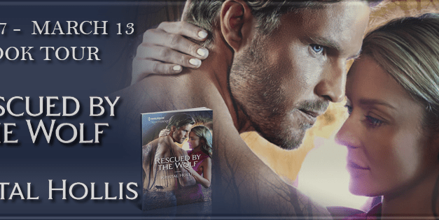 Rescued by The Wolf by Kristal Hollis Book Tour