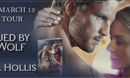 Rescued by the Wolf by Kristal Hollis Blog Tour