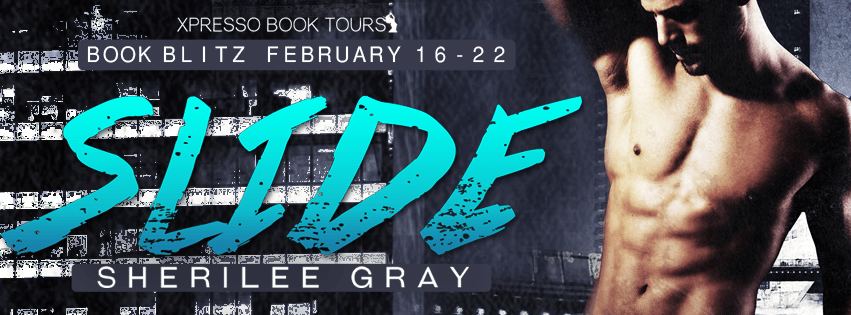 Slide by Sherilee Gray Book Blitz