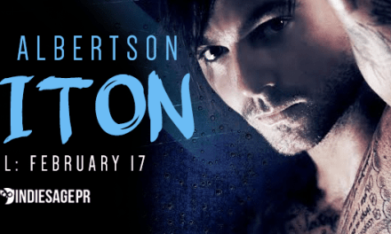 Triton by Alana Albertson Cover Reveal