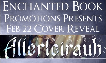 Allerleirauh by Chantal Gadoury Cover Reveal