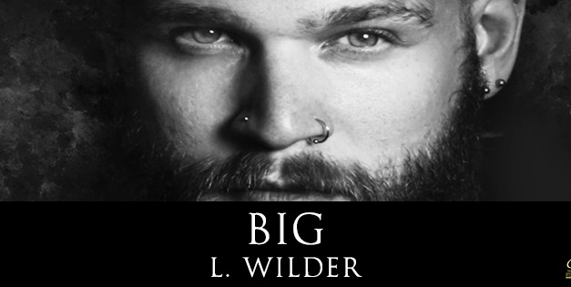Big by L. Wilder Cover Reveal