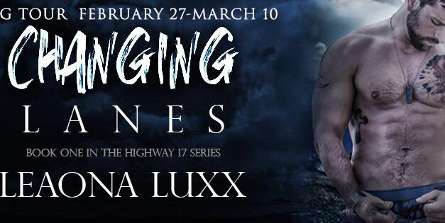 Changing Lanes by Leaonaa Luxx Blog Tour