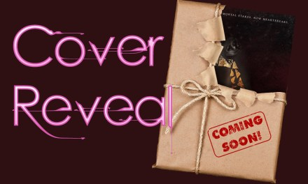 Fragile Chaos by Amber R. Duell Cover Reveal