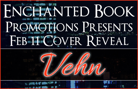 Vehn by LS Anders Cover Reveal
