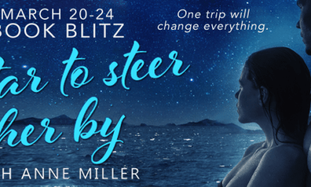 A Star To Steer Her By by Beth Anne Miller Book Blitz