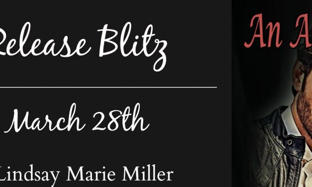 An Accident by Lindsay Marie Miller Release Blitz
