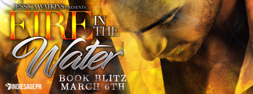 Fire in the Water by Janice Ross Book Blitz