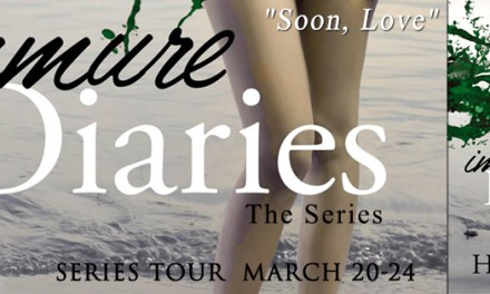 Immure Diaries Series by H.Q. Frost Blog Tour
