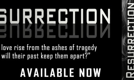 Resurrection by Maggie Jane Schuler