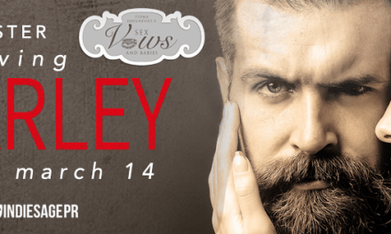 Surviving Harley by K. Webster Book Blitz