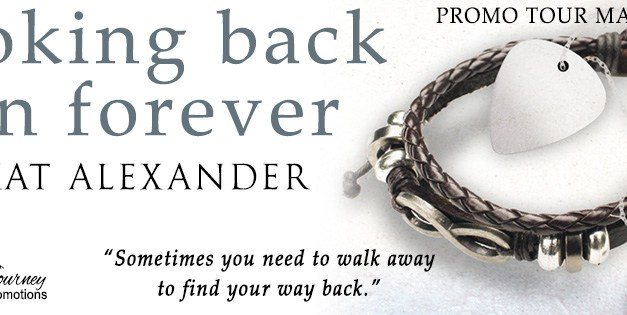 Looking Back On Forever by Kat Alexander Promo Tour