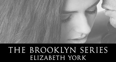 The Brooklyn Series by Elizabeth York Cover Reveal