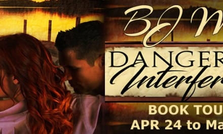 Dangerous Interference by BJ Wane Blog Tour