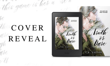 Truth or Dare by L.A. Cotton Cover Reveal