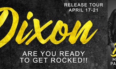 Dixon by Misha Elliott & Paisley Walker Release Tour