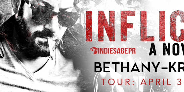 Inflict by Bethany-Kris Blog Tour