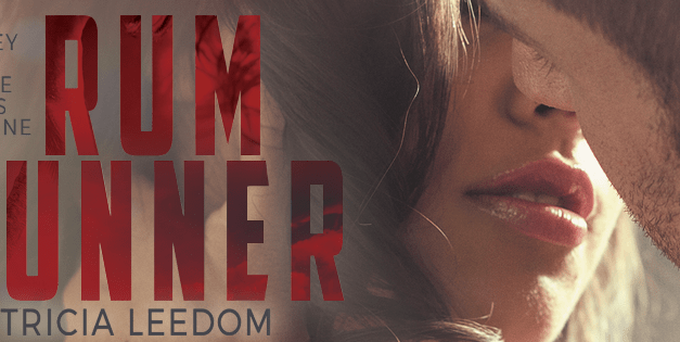 Rum Runner by Tricia Leedom Cover Reveal