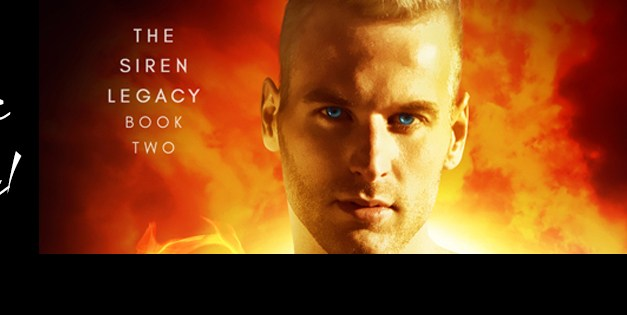The Siren's Eyes by Helen Scott Cover Reveal