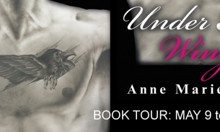Under Her Wings by Anne Marie Citro Book Tour