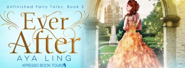 Ever After By Aya Ling Book Blitz Another Book Hangover
