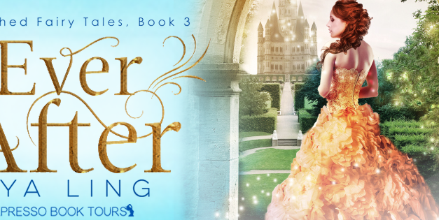 Ever After by Aya Ling Book Blitz