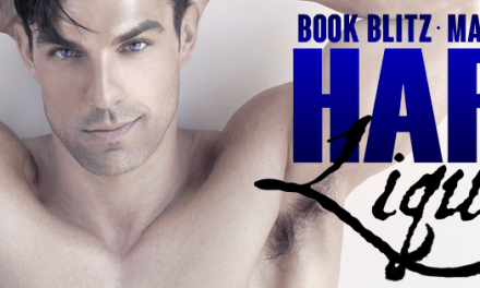 Hard Liquor by Blair Babylon Book Blitz