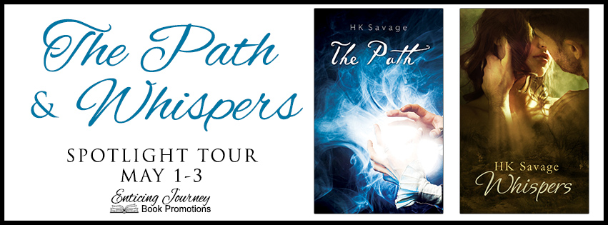 The Path & Whispers Spotlight Tour