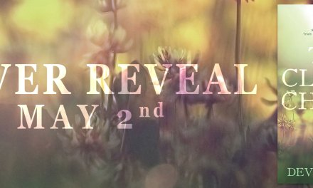 The Clover Chapel by Devney Perry Cover Reveal