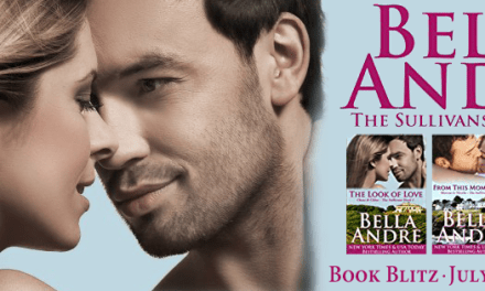 The Sullivans by Bella Andre Box Set Book Blitz